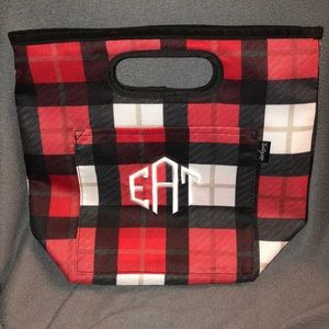 NWOT thirty-one Go-To Thermal: MACHINE WASHABLE!!